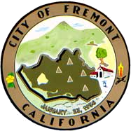 Seal of Fremont, California